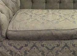 Kursi sofa menjadi lunak