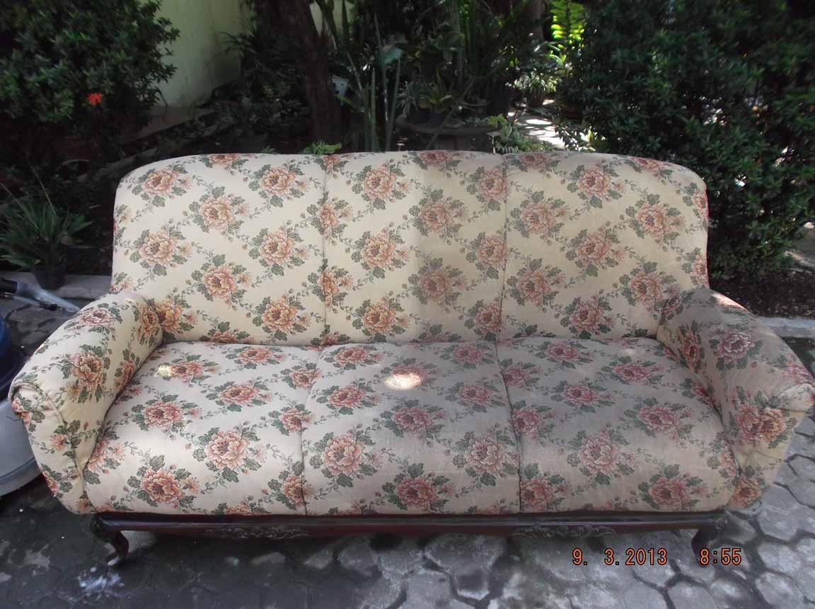 Jasa Cuci Sofa Surabaya Gresik Sidoarjo 081-333-718-555